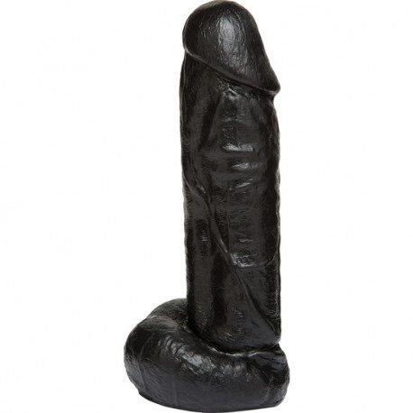 Kong realistic penis 21 cm black