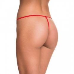 Intimax Vestido Brianna Rojo