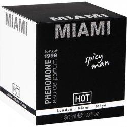 Miami Perfume Feromonas para el Hombre 30 ml