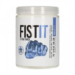 Fist It Lubricante Fisting Extra Thick – 1.000 ml