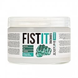 Fisting Lubricante Fist It Submerge 500 ml