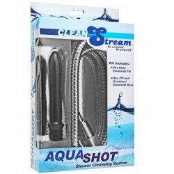 Aqua Shot Enema para Ducha