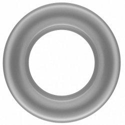 Anneau de Sono N46 2,6 cm transparent