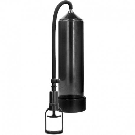 Bomba Erección Principiantes Comfort Beginner Pump Negro