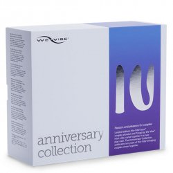 We-Vibe Parejas Anniversary Collection Lila