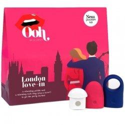 Ooh loisirs Kit Londres