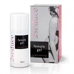 2Seduce Crema de Estrechamiento Vaginal