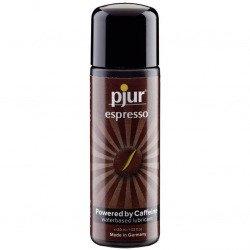 Pjur Espresso Lubricante Base Agua 30 ml