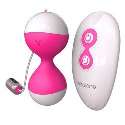 Miu Miu exercises Kegel Remote Control