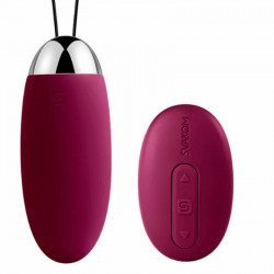 Elva egg purple remote control