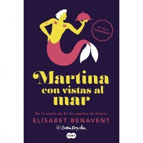 Martina con Vistas al Mar. Horizonte Martina 1.