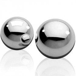 Heavy balls stainless steel