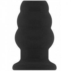 Sono N49 Dilatador Anal Pequeño 7 cm Negro