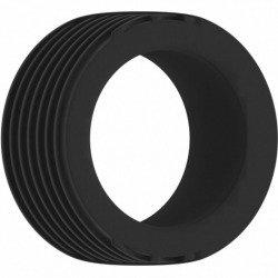 Sono Anillo N42 3 cm Negro