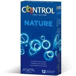 Control Nature Preservativos 12 uds