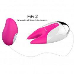 Nalone Fifi 2 Estimulador Clítoris