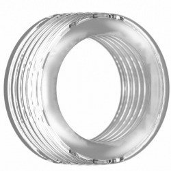 Sono N42 ring 3 cm transparent