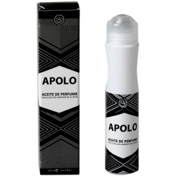 Perfume en Aceite Roll On Apolo 20 ml