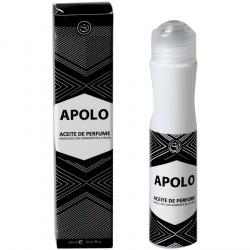Perfume en Aceite Roll On Apolo 20 ml