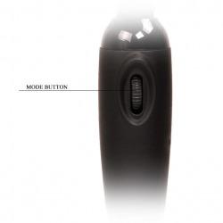 Power Masajeador Compacto Negro