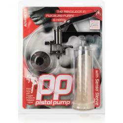 Bomba Pistol Pump Transparente