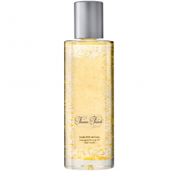 Femme Fatale massage oil vanilla and gold 100 ml
