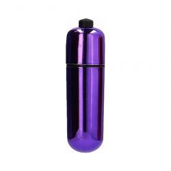 Petite balle 1 violet vitesse