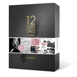 Kit 12 Días Sexys de Bijox