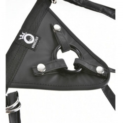 Fit Rite harness King Cock
