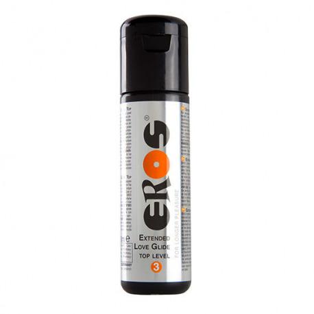 Eros Extended Lubricante Nivel 3 100 ml
