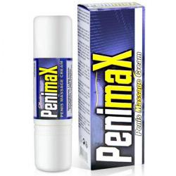 Crème de massage Lavetra PenimaX 50 ml
