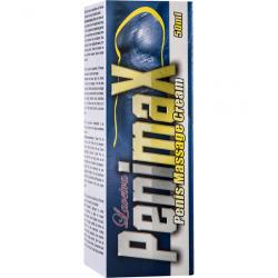 Penimax 50 ml Lavetra Crema de Masaje
