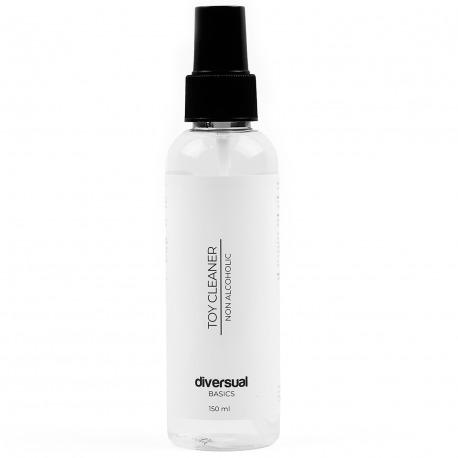 Limpiador de Juguetes Spray 150 ml