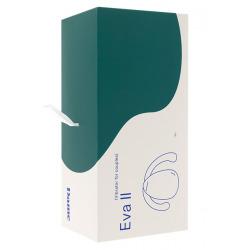Eva II Fir green Clitoris