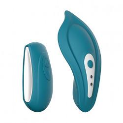 Culotte de Vibe rechargeable bleu océan