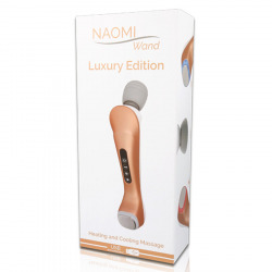 Naomi Wand Luxury Edition Masajeador