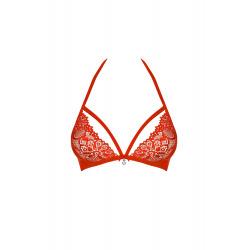 Bra Bra-3 Red