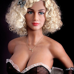 Dolls Barbara Muñeca Realística