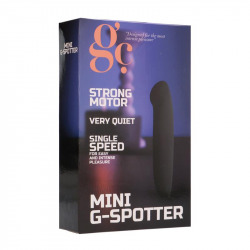 Mini Punto G Spotter Negro
