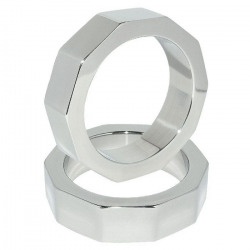 Anillo Pene y Testículos Nut 55 mm