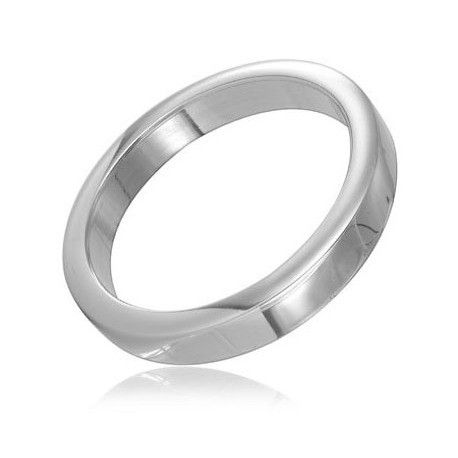 Anillo Cockring Metal Fat 45 mm