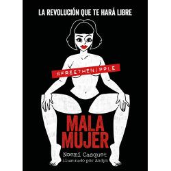 Mala Mujer - Noemí Casquet