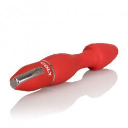 Vibrador Colt Ramrod Rojo