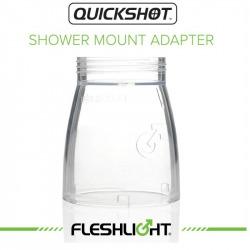 Adaptador Ducha Quickshot Fleshlight