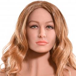 Bianca Doll Realistic