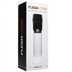 Fleshlight Fleshpump Erección
