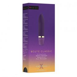 Bcute Classic Quartz Mini Morado