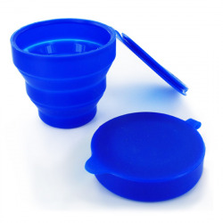 Esterilizador Copas Me Luna Azul