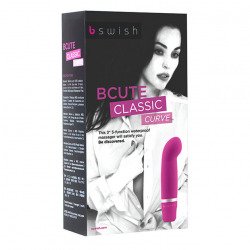 Bcute Classic Curve Mini G Rosa