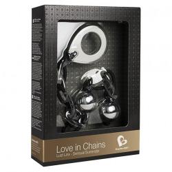 Love in Chains Black Balls